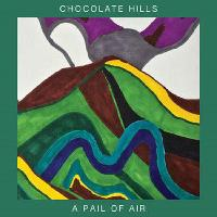 CHOCOLATE HILLS: ALBUM LAUNCH PARTY
