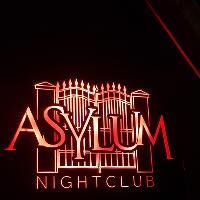 Sunday Seshsions In The Asylum Bristol