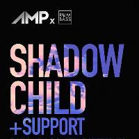 Rum&Bass 5th Birthday w/ Shadow Child + Support | Sat 4th Feb