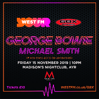 West FM GBX Anthems