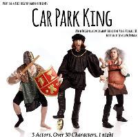 Every Egg A Bird Theatre Company presents Car Park King
