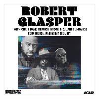 Innervisions - ROBERT GLASPER with Chris Dave, Derrick Hodge & DJ