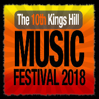 Kings Hill Music Festival 2018