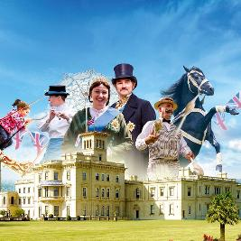 The Great Victorian Show at Osborne