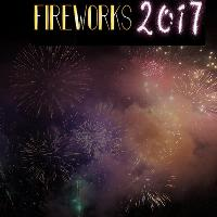 Borehamwood Fireworks Display (Fifth Birthday) November 4th 2017