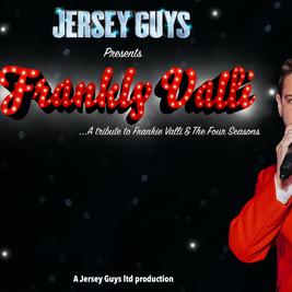 Frankie Valli Christmas Tribute Act