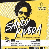 Boxing Day Special with Sandy Rivera