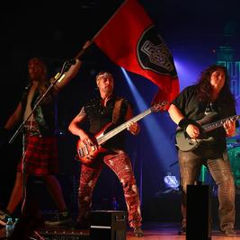 THOR - Gods of Rock