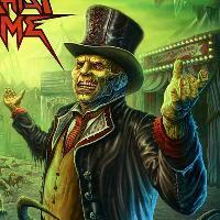 Thrashist Regime - Carnival of Monsters album launch show