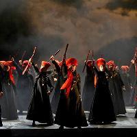 ROH: Macbeth (12a)
