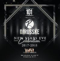 New Years Eve Celebration With DJ Russke
