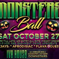 MONSTERS BALL [ONYX] HALLOWEEN SPECIAL