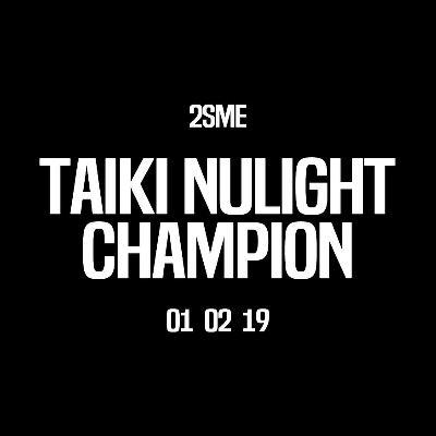 2SME 3rd Bday Part 1 : Taiki Nulight & Champion