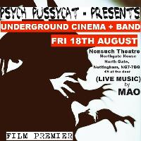 Anarchy In The UK: The New Underground Cinema