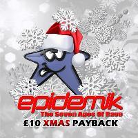 Epidemik - £10 Xmas Paypack