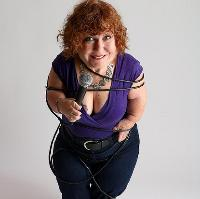 Keighley Comedy Club presents Tanyalee Davis plus support.