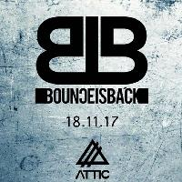 Bounce Is Back