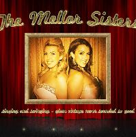 Vintage White Christmas with The Mellor Sisters