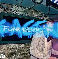 Funkagenda LIVE with - Marc Vedo (Sony // Koolwaters)