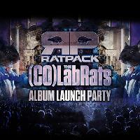 RatPack Album Launch Party