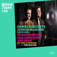 NT Live: Rosencrantz and Guildenstern are Dead [12A]