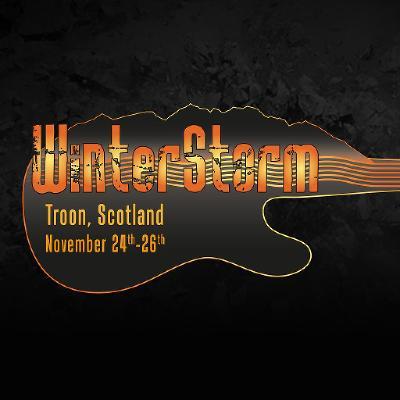 WinterStorm XVII