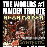 Hi On Maiden