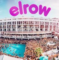 Elrow Pool Parties