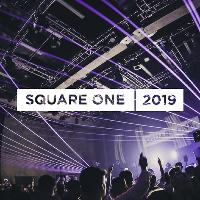 Square One 2019: Nottingham Contemporary