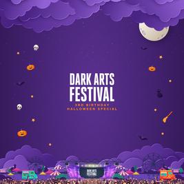 Dark arts festival