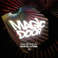 Magic Door 5th Birhday