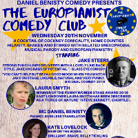 Europianist Comedy Club