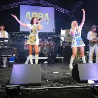 ABBA Tribute Band Sensation