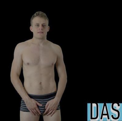Trance video gay