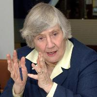 An Audience with Baroness Shirley Williams