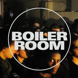 Boiler Room pres. Bass & Percs   Swansea