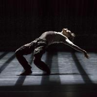 Last Man Standing by James Wilton Dance