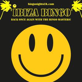 Ibiza Bingo