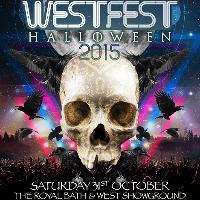 Westfest - Halloween 2015