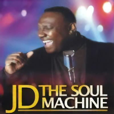 JD Fitzgerald The Soul Machine