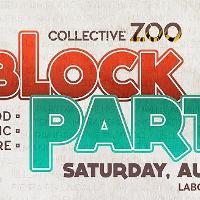 Collective Zoo Block Party Discount Tickets 2019