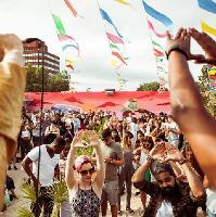 Soundwave Festival London Launch Party