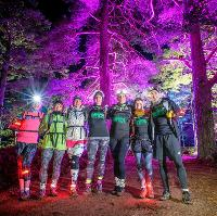 Illuminator Night Trail