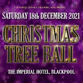 Christmas Tree Ball 2021