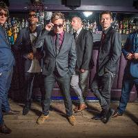 Hare & Hounds Presents Dub Pistols