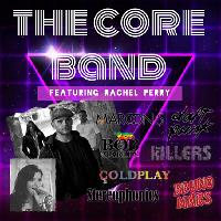 The Core Band – Ft. Rachel Perry