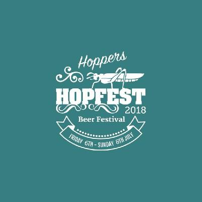 Hopfest - Hoppers Beer and Gin Festival