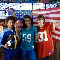 Walkabout's Super Bowl LII Party