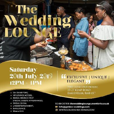 The Wedding Lounge 2019