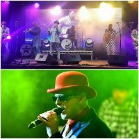 MADNESS tribute band LP6 charity gig